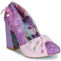 Shoes Women Court shoes Irregular Choice TI AMO Violet