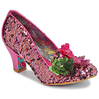 Shoes Women Court shoes Irregular Choice CARIAD Pink