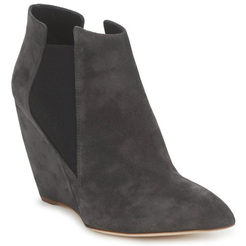 Shoes Women Low boots Rupert Sanderson BAXTER Grey