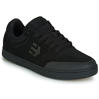 Shoes Men Low top trainers Etnies MARANA Black