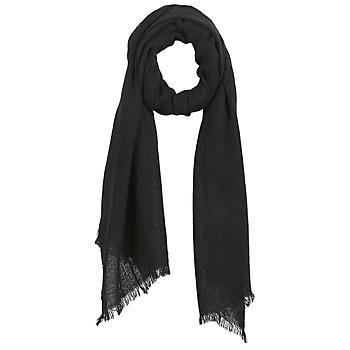 Clothes accessories Women Scarves André ZEPHIR Black