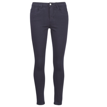 material Women 5-pocket trousers Only ONLBLAIR Marine