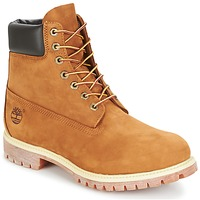 Shoes Men Mid boots Timberland 6 IN PREMIUM BOOT Brown