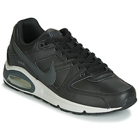 Shoes Men Low top trainers Nike AIR MAX COMMAND LEATHER Black