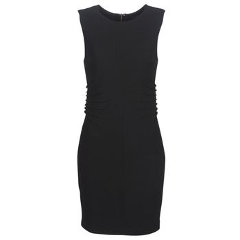 material Women Short Dresses Marciano AMAYA Black