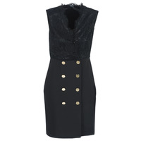 material Women Short Dresses Marciano JANE Black
