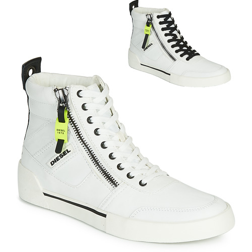 Diesel S-DVELOWS White - Free delivery