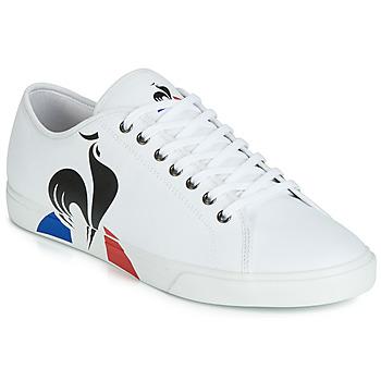 Shoes Men Low top trainers Le Coq Sportif VERDON BOLD White