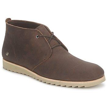 Shoes Men Mid boots Neosens ESPADEIRO LOW Mocca