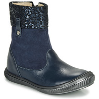 Shoes Girl Mid boots GBB ORANTO Marine