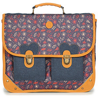 Bags Children Satchels GBB CAMARI Multicolour / Camel