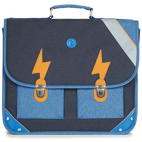 Bags Children Satchels GBB JASCOT Blue