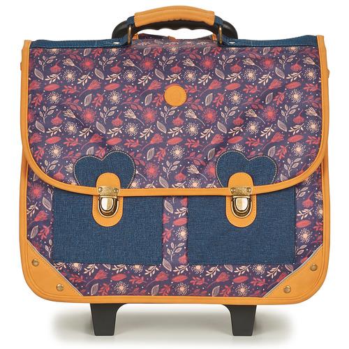 Bags Children Rucksacks / Trolley bags GBB FANOU Blue