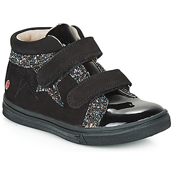 Shoes Girl High top trainers GBB OHANE Grey