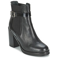 Shoes Women Ankle boots Jonak DELFIM Black