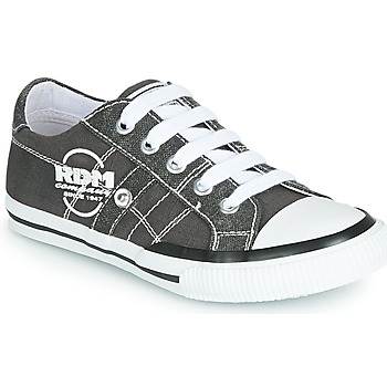Shoes Boy Low top trainers Ramdam BIJOU Grey