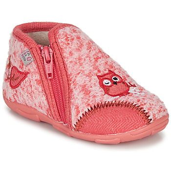 Shoes Girl Slippers GBB NERI Pink