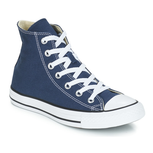 Shoes High top trainers Converse CHUCK TAYLOR ALL STAR CORE HI Marine