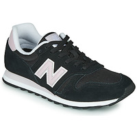 Shoes Women Low top trainers New Balance NB WL373BLG Black