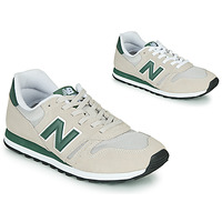 Shoes Men Low top trainers New Balance NB ML373LFR Beige