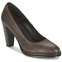 Shoes Women Court shoes Fred de la Bretoniere LELYSTAD Brown