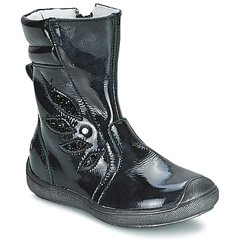 Shoes Girl Boots GBB LIVIANA Black