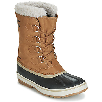 Shoes Men Snow boots Sorel 1964 PAC NYLON Brown