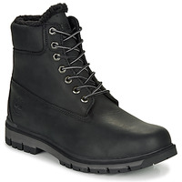 Shoes Men Mid boots Timberland RADFORD WARM LINEDBOOT WP Black
