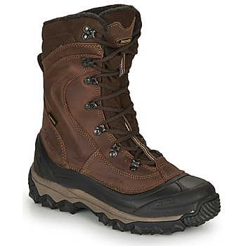 Shoes Women Snow boots Meindl GARMISH LADY PRO GTX Brown
