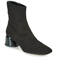 Shoes Women Mid boots Castaner LETO Black