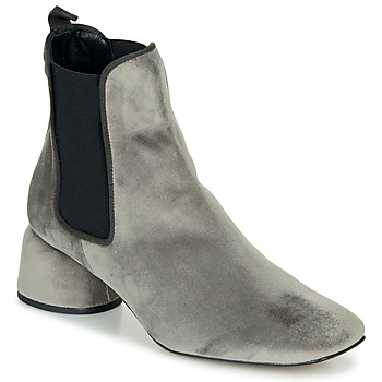 Shoes Women Mid boots Castaner LANAI Grey