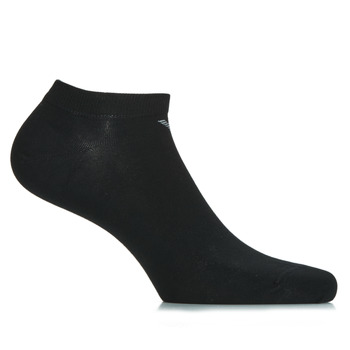 Clothes accessories Men Socks Emporio Armani CC134-300008-00020 Black