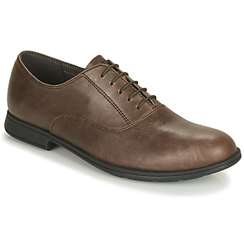 Shoes Women Derby shoes Camper 1913 Brown
