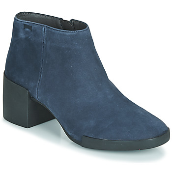 Shoes Women Ankle boots Camper LOTTA Marine