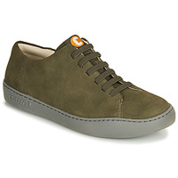 Shoes Men Derby shoes Camper PEU TOURING Kaki