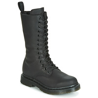 Shoes Women Boots Dr Martens 1914 KOLBERT TALL SNOWPLOW WP Black