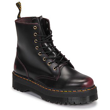 Shoes Mid boots Dr Martens JADON ARCADIA Red