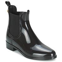 Shoes Women Mid boots Lemon Jelly COMFY Black