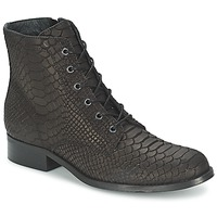Shoes Women Mid boots Shoe Biz MOLETTA Black