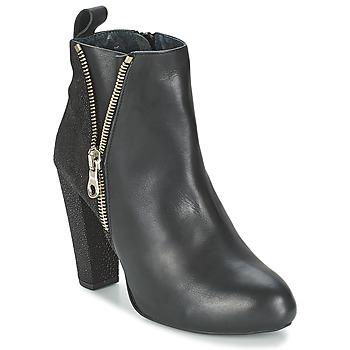 Shoes Women Ankle boots Shoe Biz RAIA Black