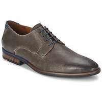 Shoes Men Derby shoes Lloyd LEWIS Grey