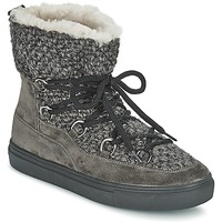 Shoes Women High top trainers Kennel + Schmenger PIETRU Grey