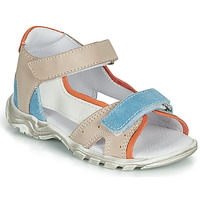 Shoes Boy Sandals GBB PHILIPPE Beige
