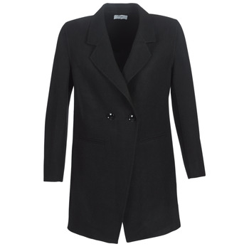 material Women coats Betty London LORDLY Black