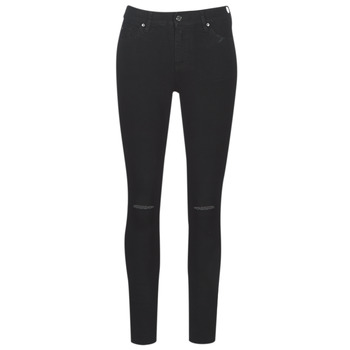 material Women slim jeans Armani Exchange 6GYJ10-Y2HDZ-0206 Black