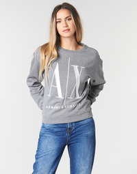material Women sweaters Armani Exchange 8NYM02-YJ68Z-3932 Grey