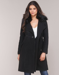 material Women coats Moony Mood LITELA Black