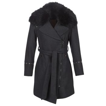 material Women coats Moony Mood LITEA Grey