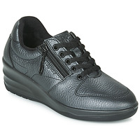 Shoes Women Low top trainers TBS DANZIPS Grey