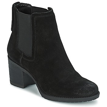 Shoes Women Ankle boots Sam Edelman HANLEY  black